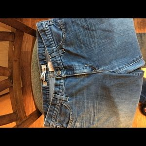 GAP original Long and Lean. Size 10 long Jeans